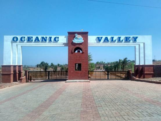 Oceanic Valley Oceanic Valley Elevation