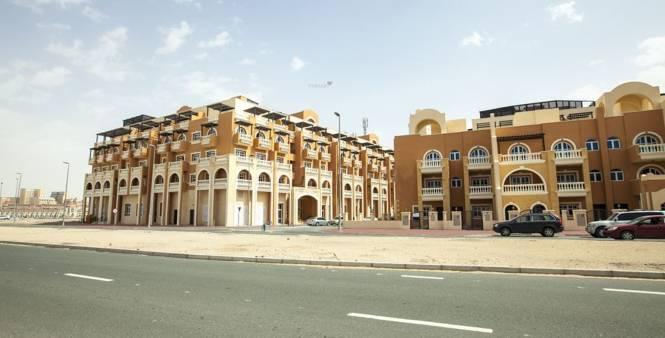 Ishraqah Seasons Community Elevation