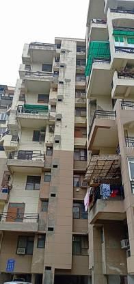 Gupta Shabad Apartment Elevation