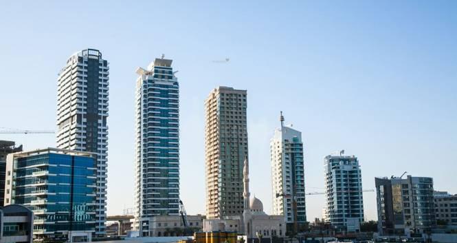 Ynnna Opal Marina Tower Elevation