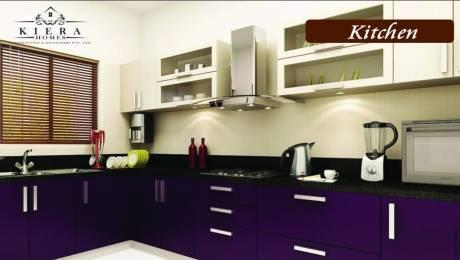 Kiera Silver Oakwood Apartment Main Other