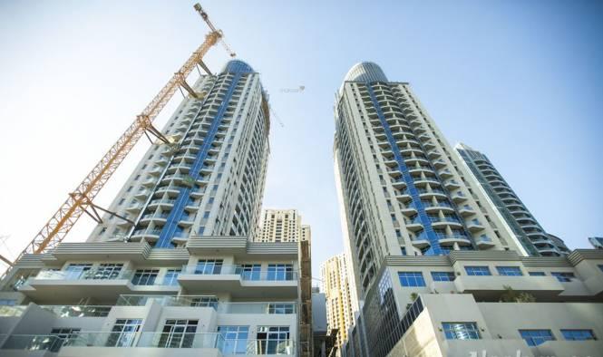 Dheeraj Marina Wharf 1 Elevation