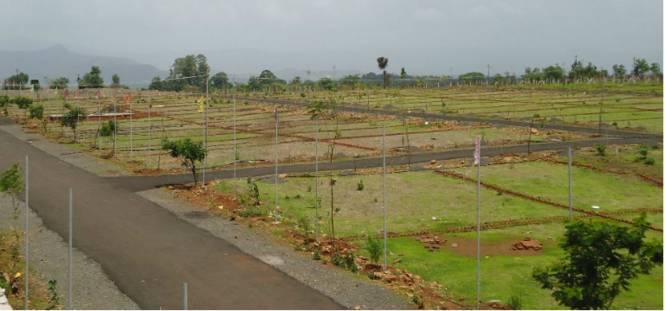 Meraas Nad Al Sheba Gardens Elevation