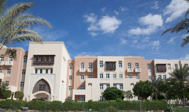 Nakheel Masakin Al Furjan Elevation