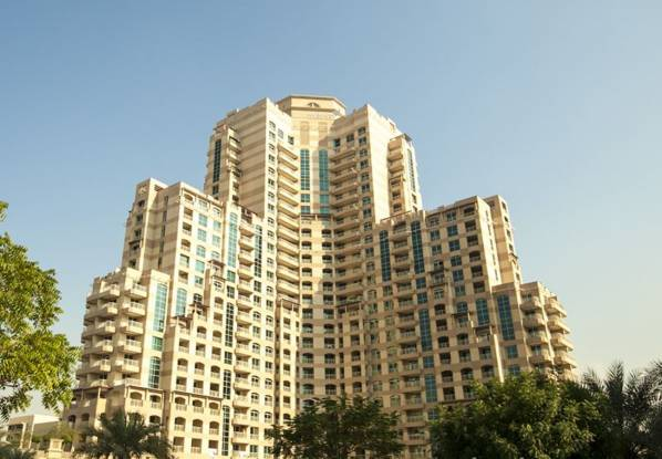 Emaar Mosella Elevation