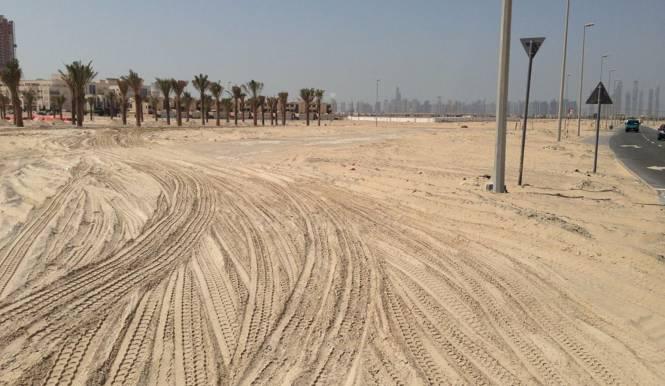 Nakheel JVC Ground Plus One Elevation