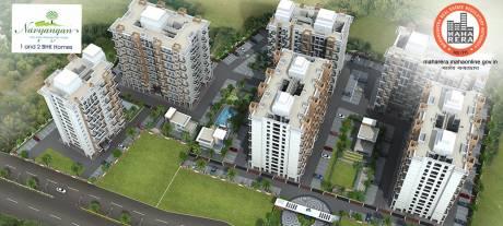 Calyx Navyangan 2 Building C1 Elevation
