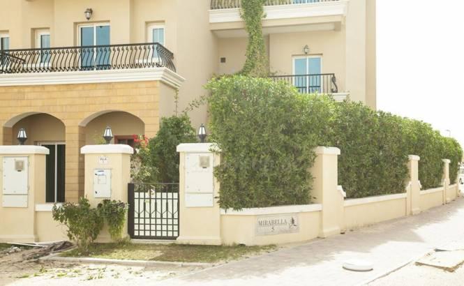 Fortis Mirabella 5 Elevation