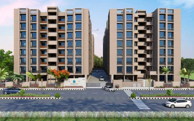 Shree Sharan Sanidhya Royal Elevation