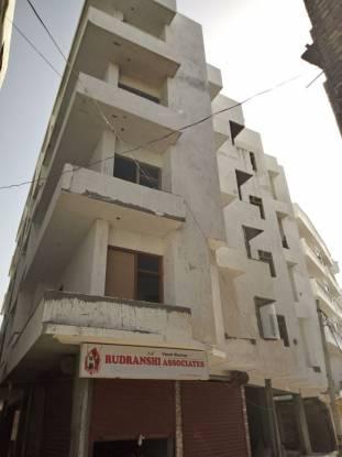 Rudranshi Homes Elevation