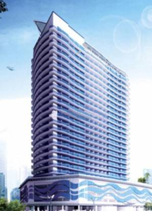 Titan Developers Hera Tower Elevation