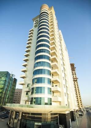 KG KG Tower Elevation