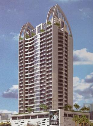 Empire Global Golf Residence II Elevation