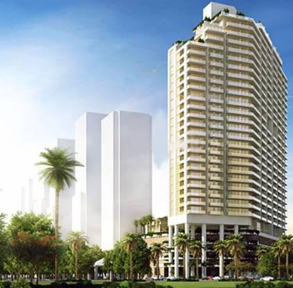 Zaya Hameni Tower Elevation