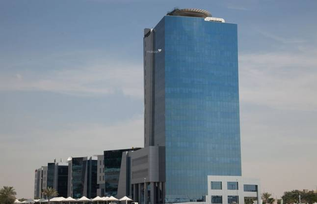 TECOM Dubai Studio City Elevation