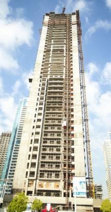 Alternative Dubai Star Elevation