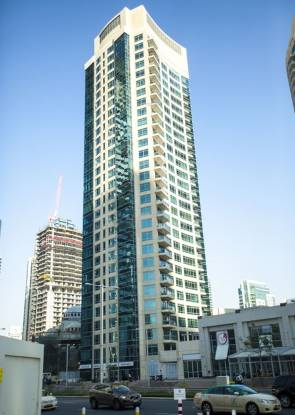 Emaar Blakely Elevation