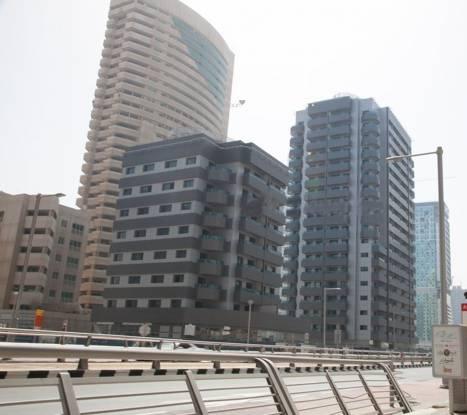 Al Zarooni Al Zarooni Buildings Complex  Elevation