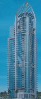 Al Masah Al Saqran Tower Elevation