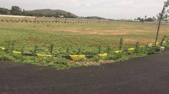 Premier Aishwaryam Garden Elevation