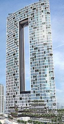 Al Ain Address Jumeirah Resort And Spa Elevation