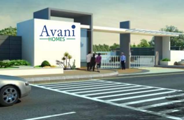Real Avani Homes Elevation