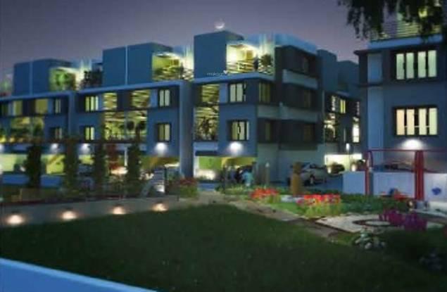 Trimurti Dutt Residency Elevation