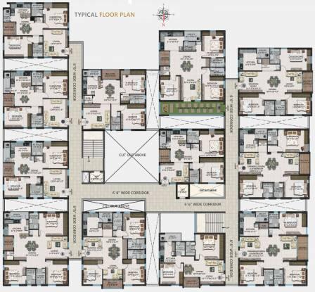 Swetcha Swetchas Dynasty Cluster Plan