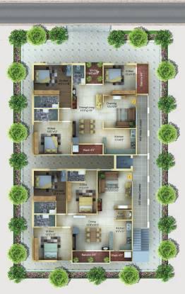Raam Enclave Master Plan