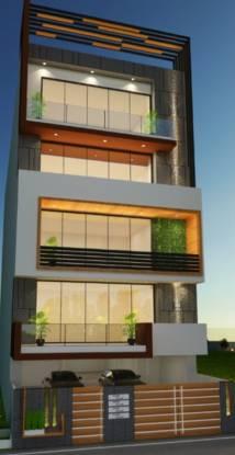 Vardhman Crichel Homes Elevation