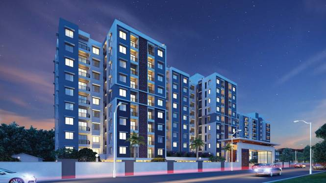 Provident Too Good Homes Elevation