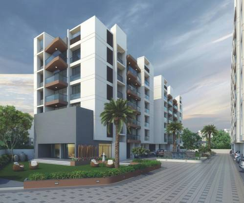 Shyam Elegance Elevation