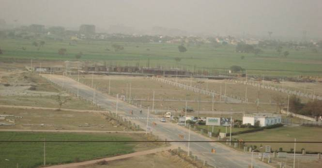BPTP Parklands Plots Main Other