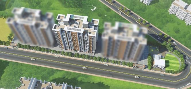 Choice Park Vista Phase 2 Elevation