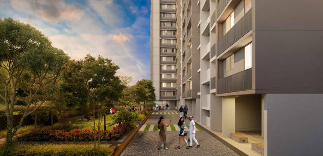 Saanvi Nirman Stella Amenities