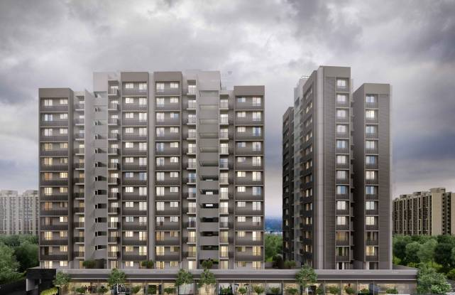 Saanvi Nirman Stella Elevation
