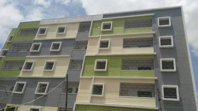 Shree Sai Palace Elevation