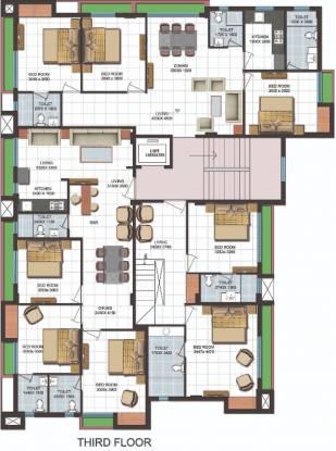 Meharia Oxford Devaa Cluster Plan