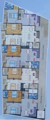 ML 73 Avenue Cluster Plan