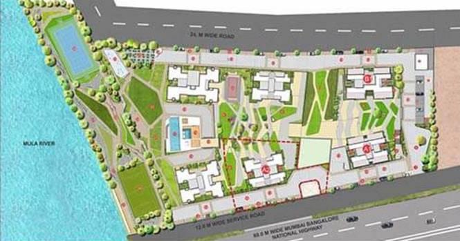 Naiknavare Avon Vista Project 2 Master Plan