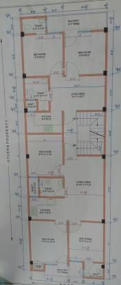 Mukesh Ashiyana Cluster Plan