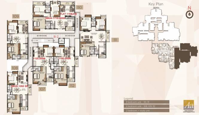 Narya 5 Elements Cluster Plan