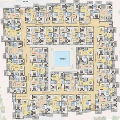 Sashank Aavaas Cluster Plan