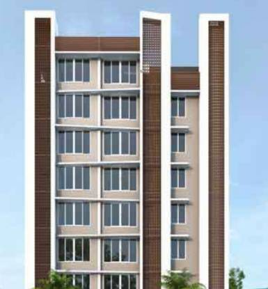 Shree Sky Eleven Elevation