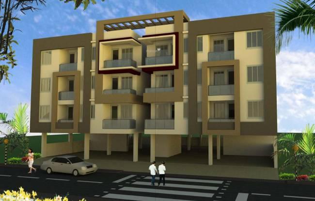 Shri Ratnam The Address Elevation