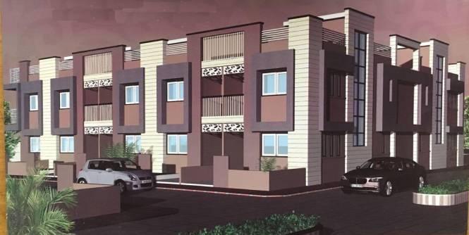 Marjan Residency Elevation
