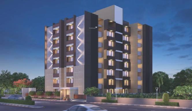 Shivam Homes Elevation