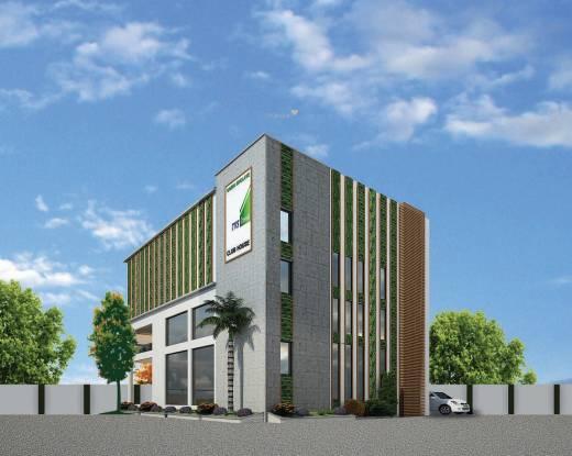 TVS Emerald Green Enclave Amenities