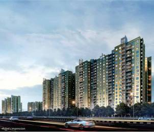 Shapoorji Pallonji JoyVille Elevation