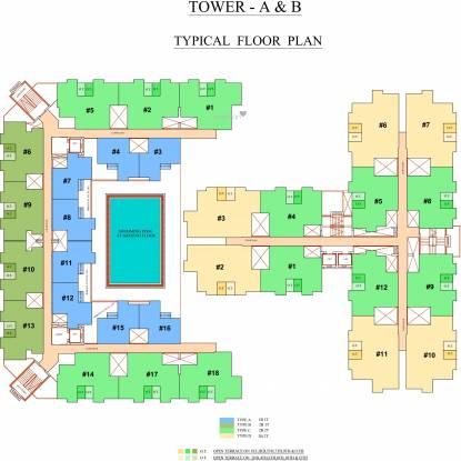 Eden Solaris Joka Phase 1 Cluster Plan